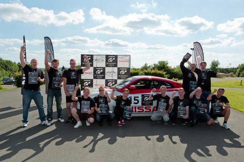 Rückblick: Deutsches Finale der GT Academy 2012 am Nürburgring