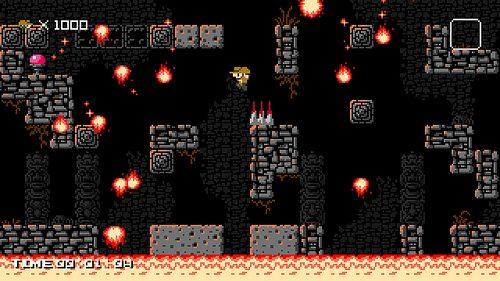 1001 Spikes – ein PS Vita-Spiel für alle Masochisten da draußen