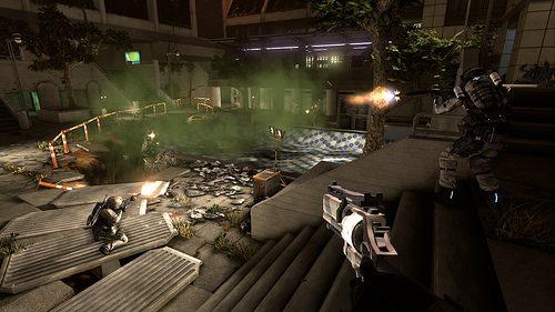 Vorstellung des neuen Trailers für den kostenlosen PS4-Shooter Blacklight: Retribution bei der E3