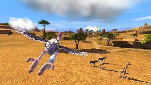 Dare to Fly hebt diesen Sommer auf PS3 ab