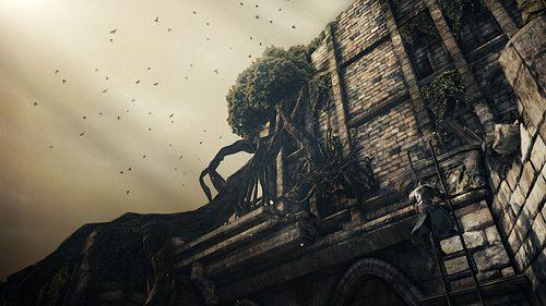 Dark Souls 2: Fantasy-Epos für erfahrene Abenteurer