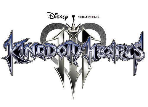 KINGDOM HEARTS III erscheint für PlayStation 4