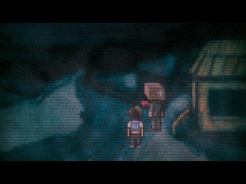 Lone Survivor: The Director's Cut ab heute für PS3 and PS Vita erhältlich