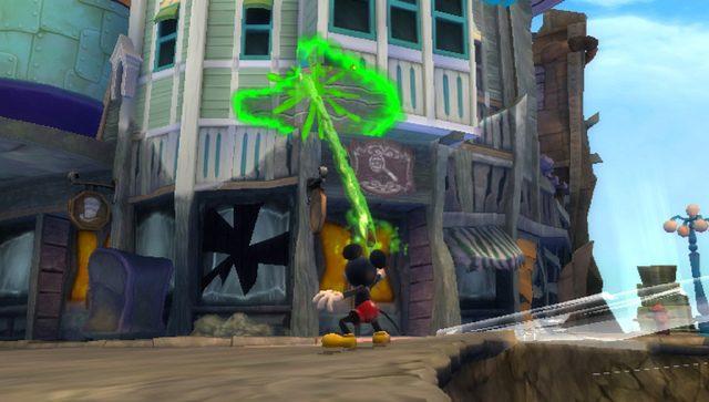 Disney Micky Epic 2: Die Macht der Zwei – diese Woche für PS Vita erschienen