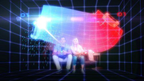 Wir präsentieren: The PlayRoom, nur für PlayStation 4