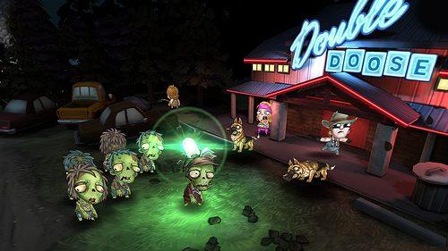 Ray's the Dead bald zurück von den Toten auf PS4