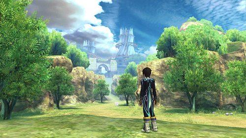 Interview zu Tales of Xillia: Hideo Baba über die Rückkehr eines RPG-Giganten