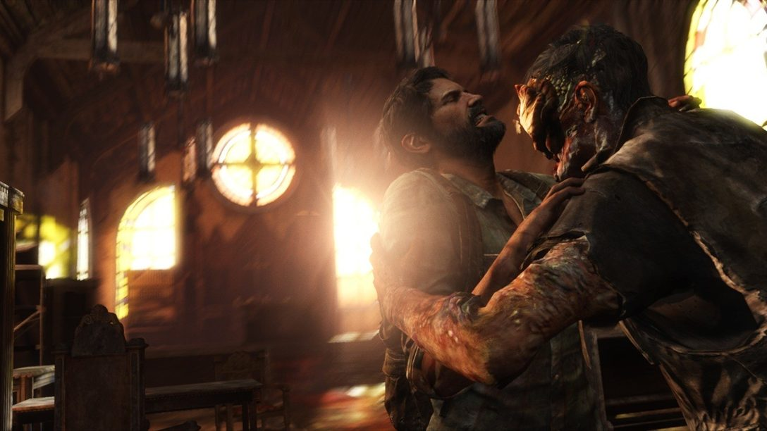 The Last of Us: Kreative Journalisten