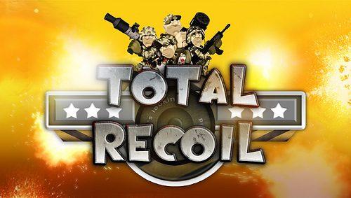Total Recoil nimmt PS Vita ins Visier