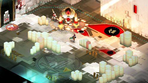 Interview mit den Machern von Transistor: Warum Indies so wichtig für PS4 sind