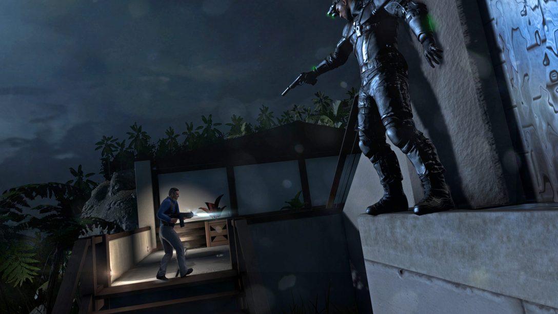 Neuer Splinter Cell Blacklist Trailer gibt neue Details preis