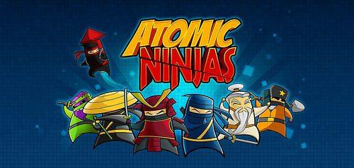 Atomic Ninjas erscheint heute für PS3 und PS Vita!