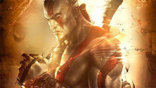Koop-Waffen für God of War: Ascension sind da