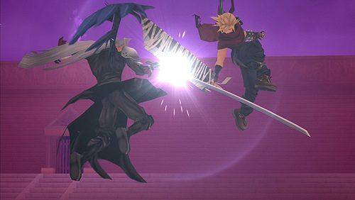 Kingdom Hearts HD 1.5 ReMIX erscheint heute für PS3