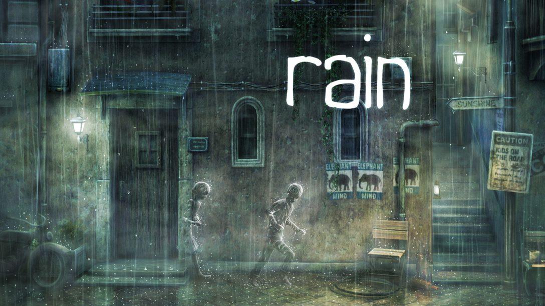 Rain: Entwickler-Tagebuch Teil 1