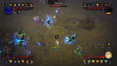 Holt euch heute die kostenlose Diablo III Demo