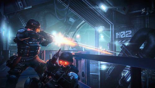 Killzone Mercenary erscheint heute in den Läden!