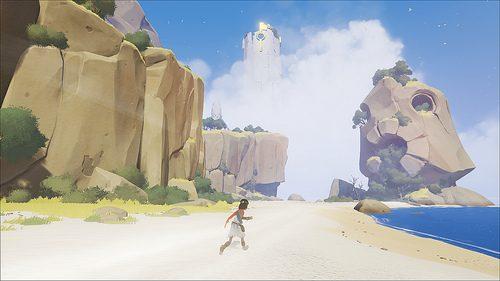 Ein erster Blick auf das atemberaubende PS4-Adventure Rime
