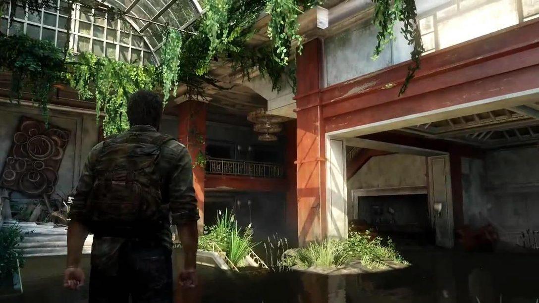 Uncharted für PS4 und The Last of Us: Left Behind DLC auf PS3 enthüllt!