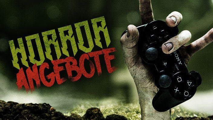 Horror-Sale startet heute: Rabatte für Siren Blood Curse, Dead Rising 2 und mehr