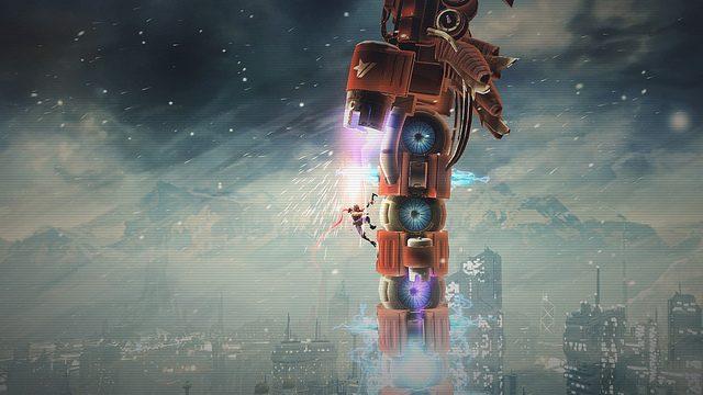 Strider – Capcom's Reboot Side-Scroller Angespielt