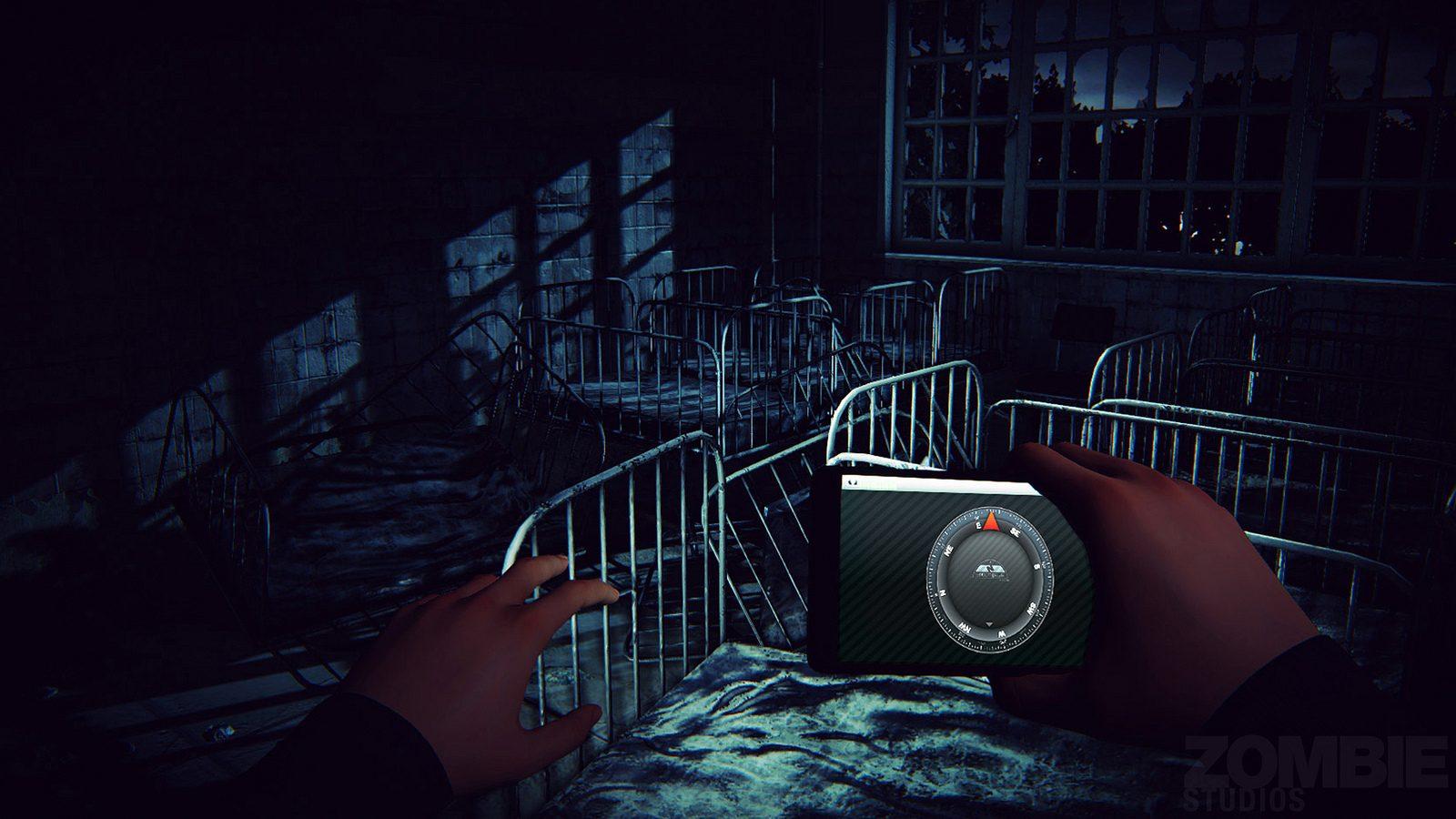 Daylight für PS4 mit computergenerierten Schreck-Szenen
