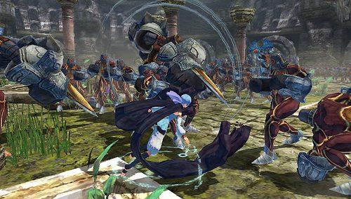 Malicious Rebirth erscheint morgen für PS Vita