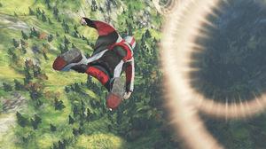Skydive: Proximity Flight angespielt!