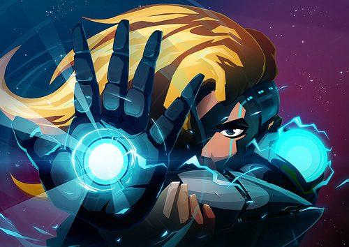Velocity 2X übernimmt die Eurogamer Expo – neue Screenshots und Videos