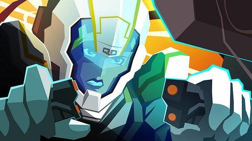 Velocity Ultra teleportiert sich dieses Jahr auf PlayStation 3