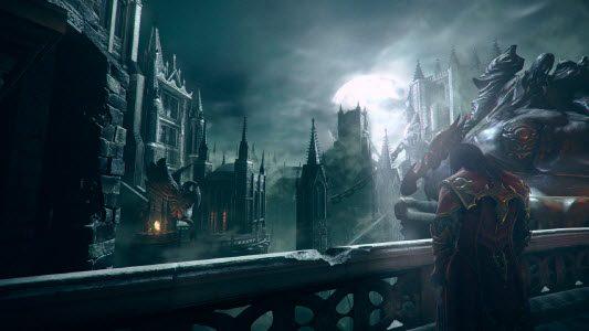 Castlevania Lords of Shadow 2 – Finale der Trilogie angespielt