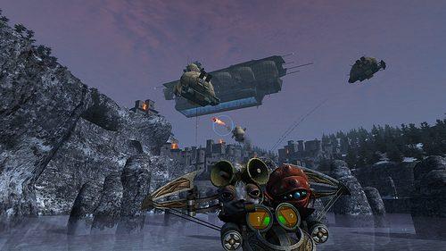 OddBoxx erscheint heute auf PS3