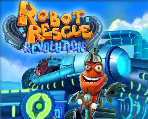 Robot Rescue Revolution erscheint nächsten Monat für PS3