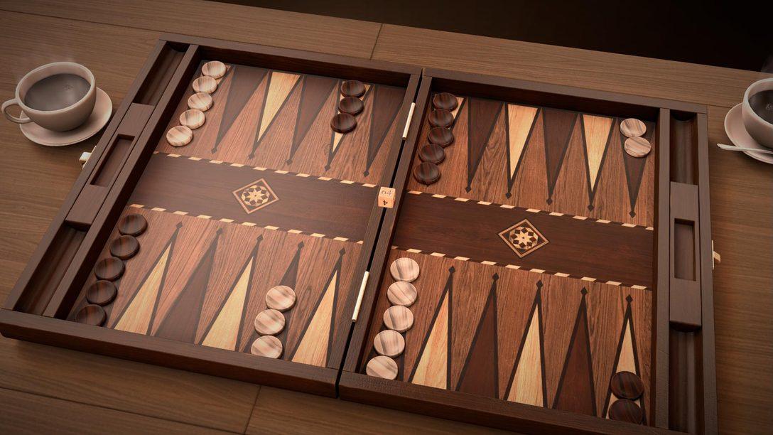 Backgammon Blitz erscheint morgen für PS4 und PS Vita