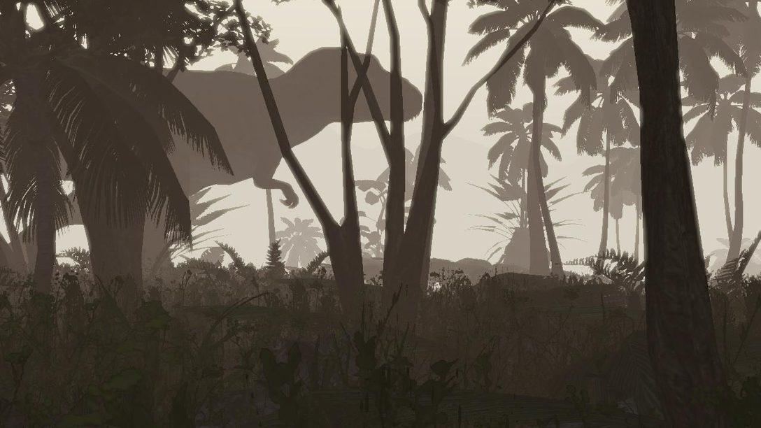 Carnivores: Dinosaur Hunter HD erscheint heute für PS3