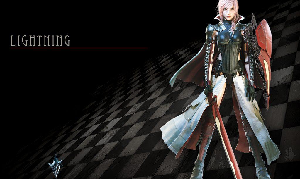 Demo für Lightning Returns: Final Fantasy XIII ab morgen im PlayStation Store