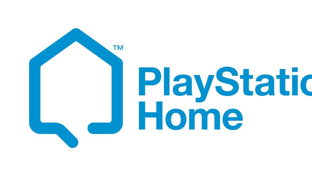 PlayStation Home-Aktualisierung: Frohe Weihnachtsgrüße!