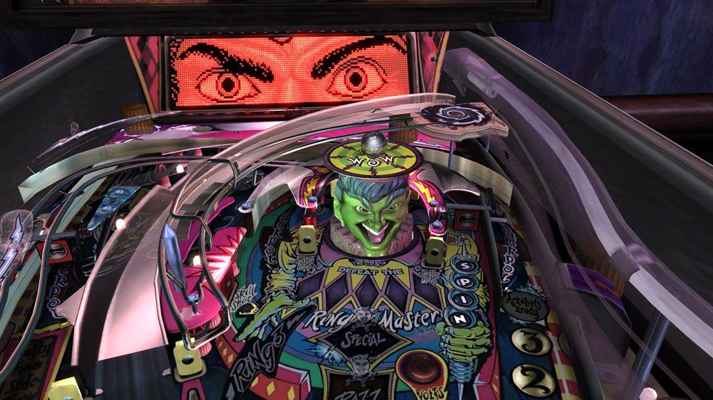 Pinball Arcade erscheint diese Woche für PS4