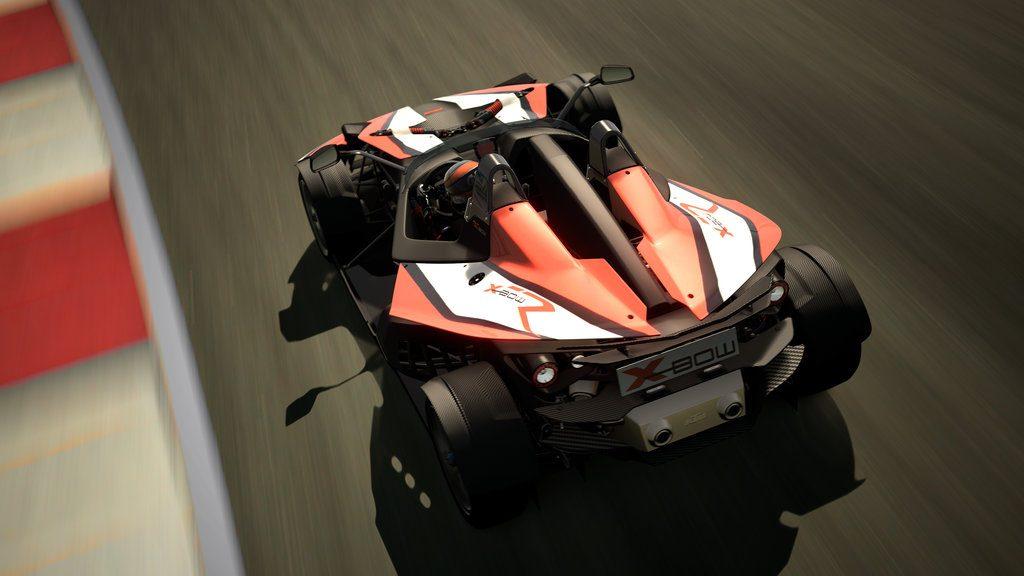 Wir suchen mit Gran Turismo 6 den Sticker-Sammelkönig
