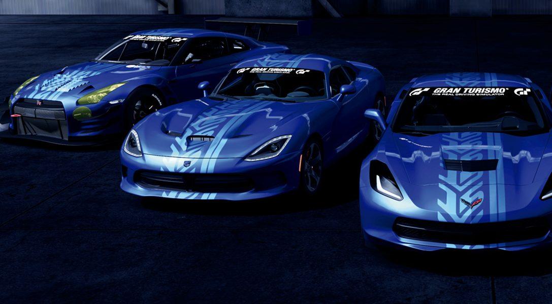 Gran Turismo 6 steht an der Startlinie – Schaut euch das Intro-Video an