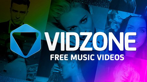 VidZone auf PS4: This Is For The Music Players