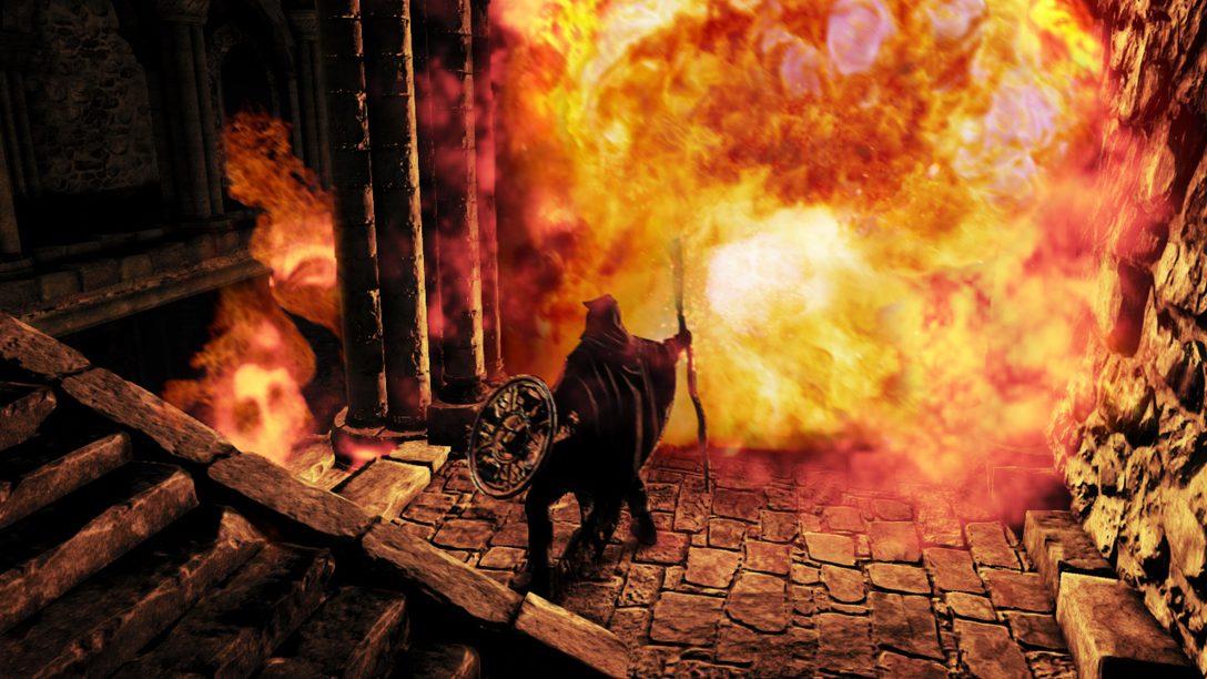 Dark Souls II angespielt – Der Tod lauert überall