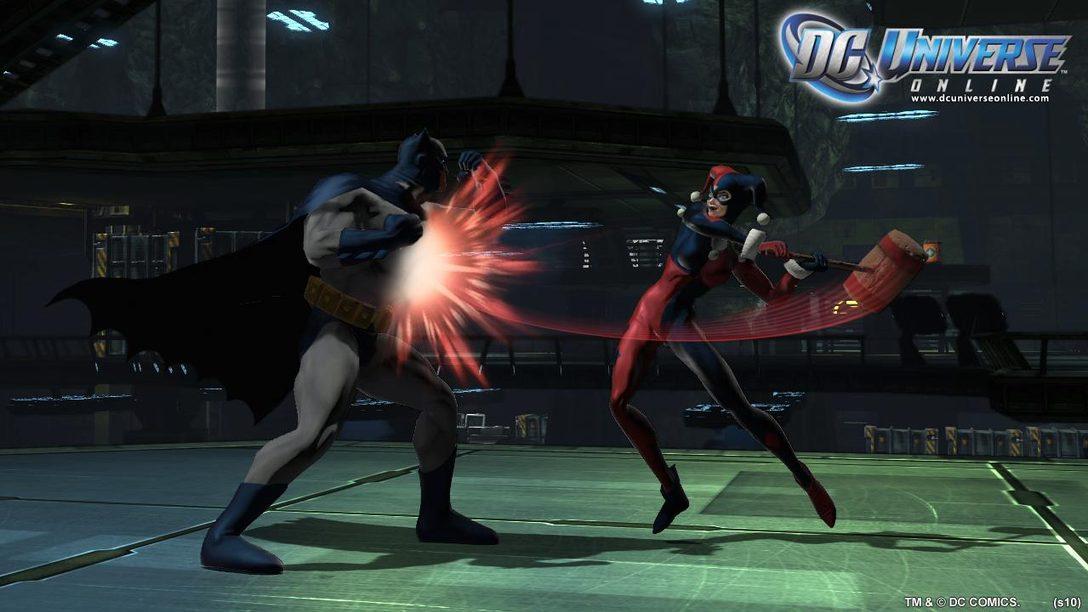 DC Universe Online: Neue Charaktere, Operationen und noch einiges mehr