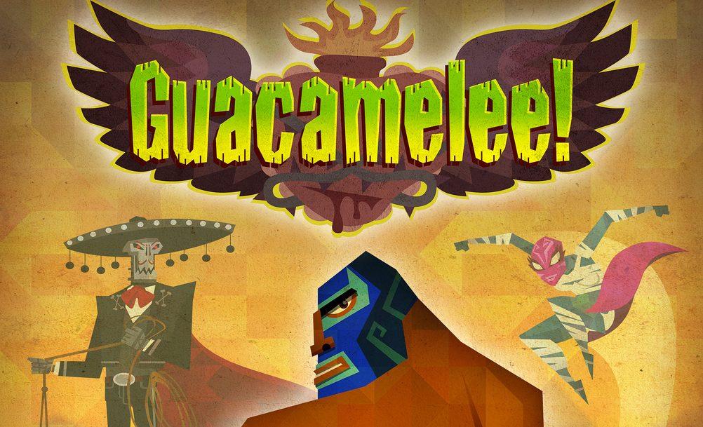 Das Fantástico-Paket für Guacamelee! erscheint nächste Woche