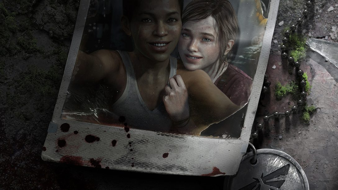 Neuer The Last of Us: Left Behind Trailer