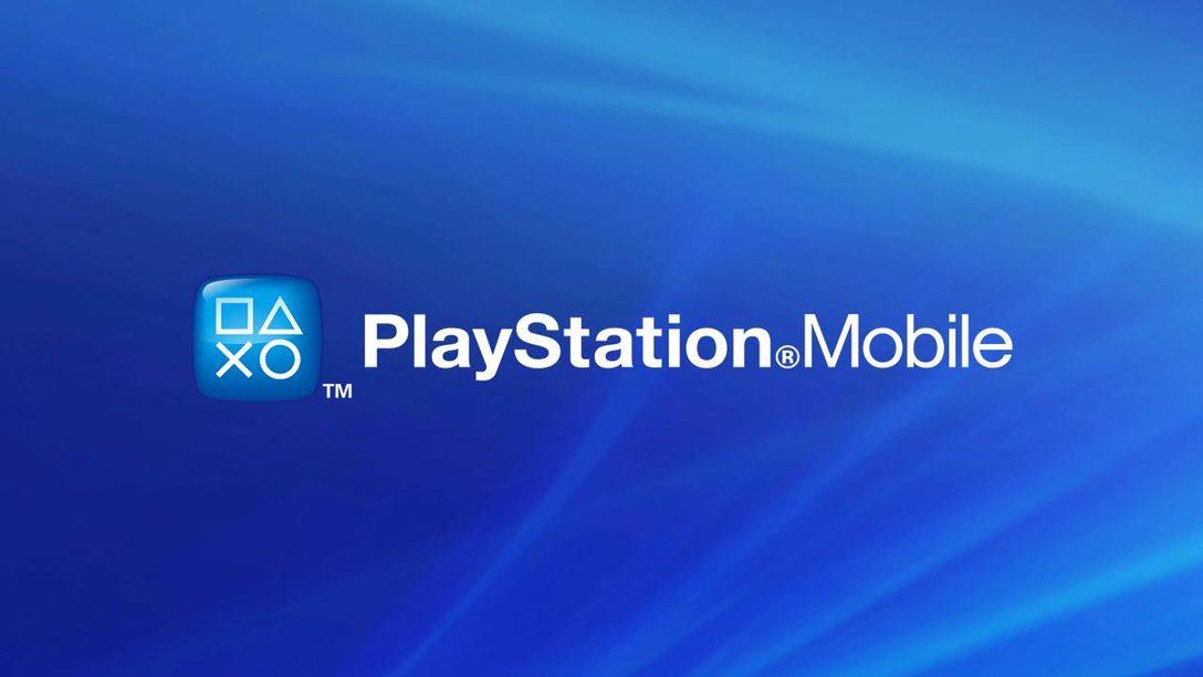 Die kostenlosen PlayStation Mobile-Spiele des Tages: Bike Rider DX und Rock Boshers DX
