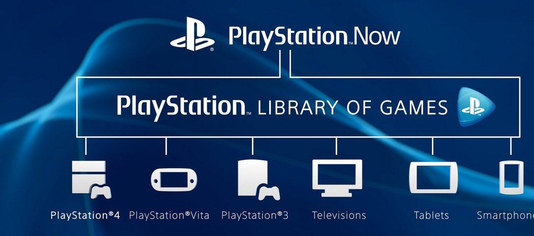 PlayStation Now – Erste Eindrücke