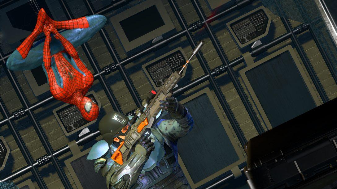 Stadtentwicklung: In The Amazing Spider-Man 2 wird aufgebaut und aufgemöbelt