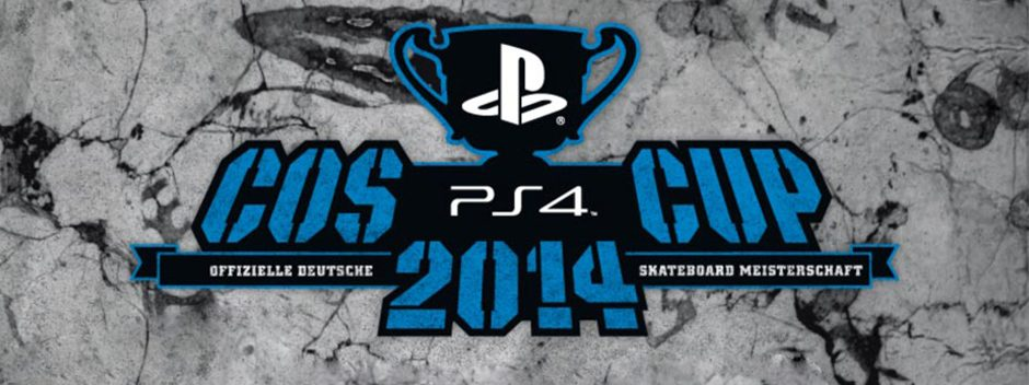 PlayStation 4 COS CUP 2014 – der Countdown läuft!