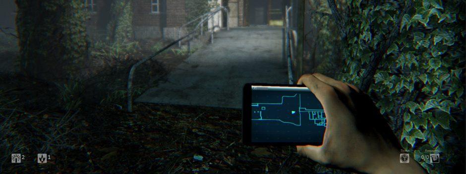 Daylight auf PS4 angespielt: Euer Horror wird ausgestrahlt
